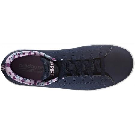 Detská voľnočasová obuv - adidas VS ADVANTAGE CLEAN K - 2 f784a5ecfc5