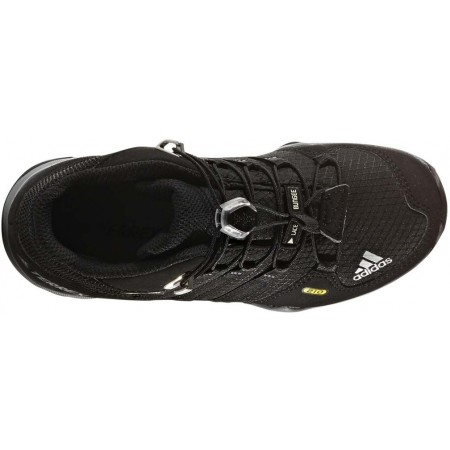 Kids' outdoor shoes - adidas TERREX MID GTX K - 2