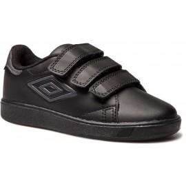Umbro MEDWAY 3 VELCRO JNR - Dětská volnočasová obuv