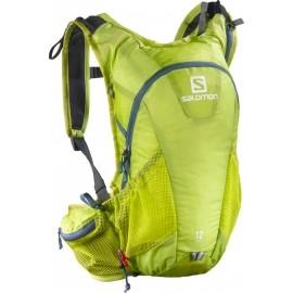 Salomon AGILE 12 SET - Running backpack