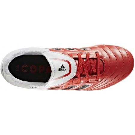 Детски бутонки - adidas COPA 17.4 FXG J - 2