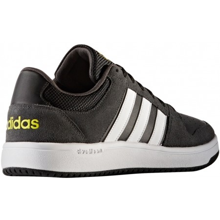 low priced 07bb3 13bc3 denmark mens leisure shoes adidas cloudfoam bb hoops 3 20647 7e875