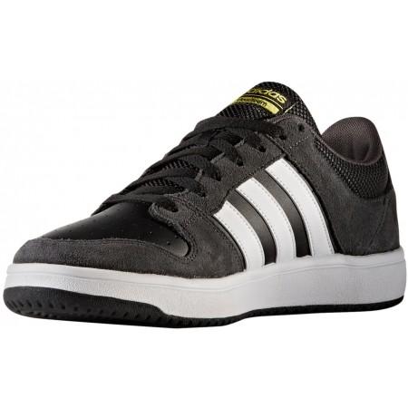 Мъжки обувки за свободното време - adidas CLOUDFOAM BB HOOPS - 2