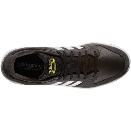 adidas CLOUDFOAM BB HOOPS |