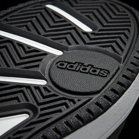 Мъжки обувки за свободното време - adidas CLOUDFOAM BB HOOPS - 7