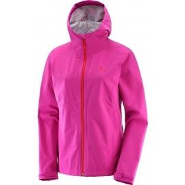 Salomon LA COTE FLEX 2.5L JKT W - Women's jacket