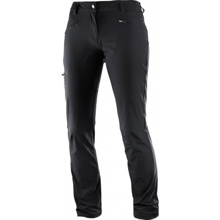 Salomon WAYFARER PANT W - Women's pants