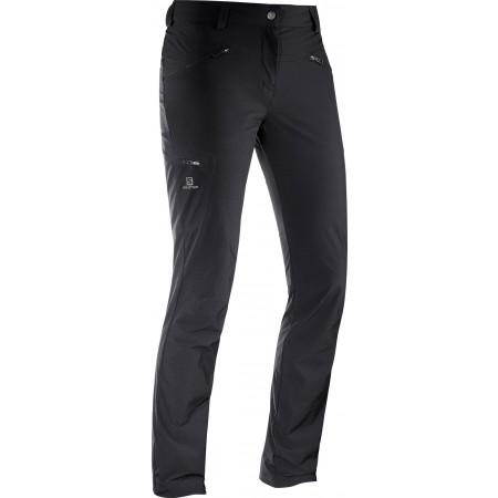 Дамски панталони - Salomon WAYFARER PANT W - 2