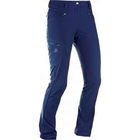 Дамски панталони - Salomon WAYFARER PANT W - 8