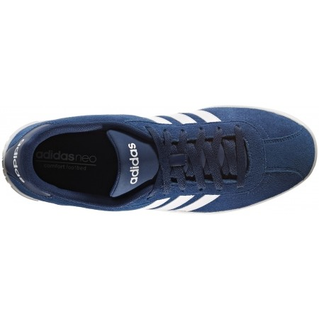 Pánska voľnočasová obuv - adidas VLCOURT - 2