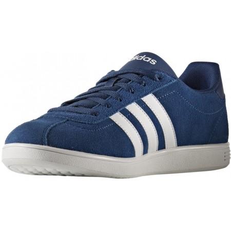 Pánska voľnočasová obuv - adidas VLCOURT - 4