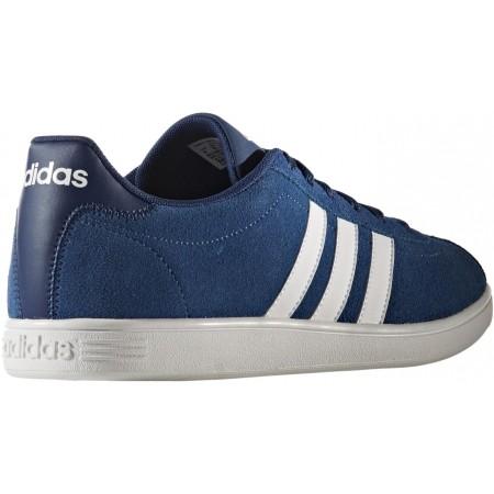 Pánska voľnočasová obuv - adidas VLCOURT - 5