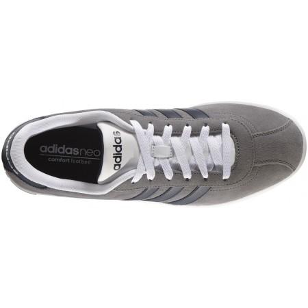 Pánska voľnočasová obuv - adidas VLCOURT - 9