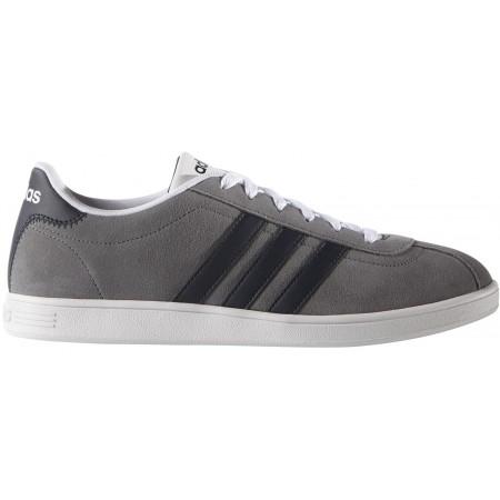 Pánska voľnočasová obuv - adidas VLCOURT - 8