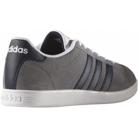 Pánska voľnočasová obuv - adidas VLCOURT - 12