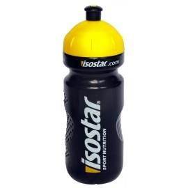 Isostar BIDON BLACK 650 ML - Bidon universal pentru sport