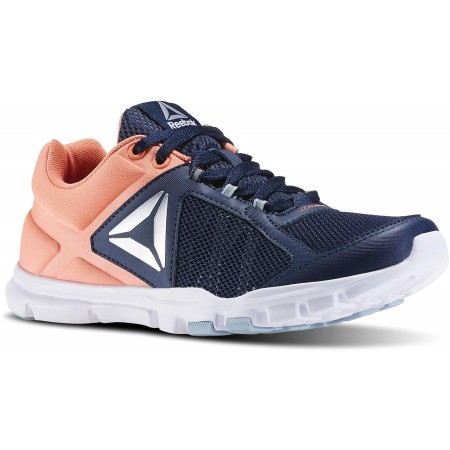 Dámská fitness obuv - Reebok YOURFLEX TRAINETTE 9.0 - 1 f74403f106