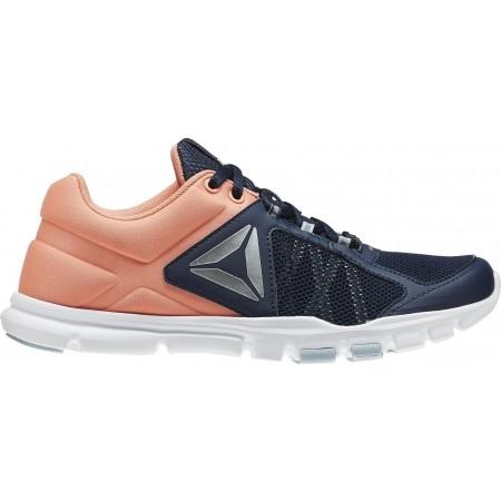 Dámská fitness obuv - Reebok YOURFLEX TRAINETTE 9.0 - 2 6bcdcce9fb