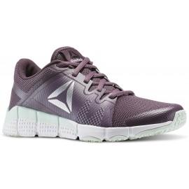 Reebok TRAINFLEX - Дамски обувки за фитнес