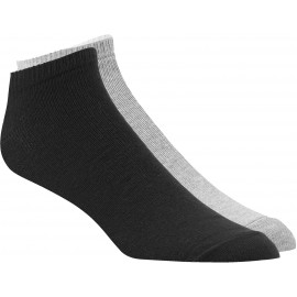 Reebok ROYAL UNISEX INSIDE SOCKS 3 FOR 2 - Ponožky