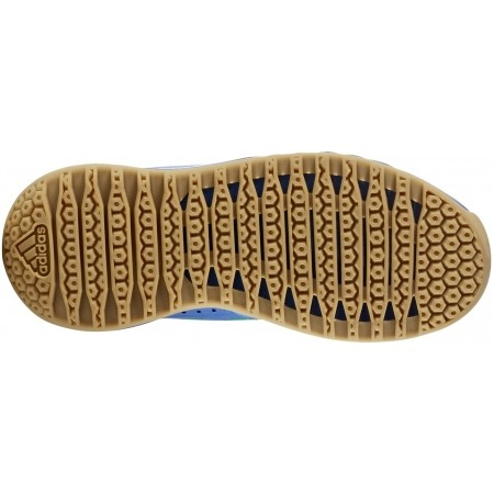 Detská halová obuv - adidas FORTAGYM K - 3