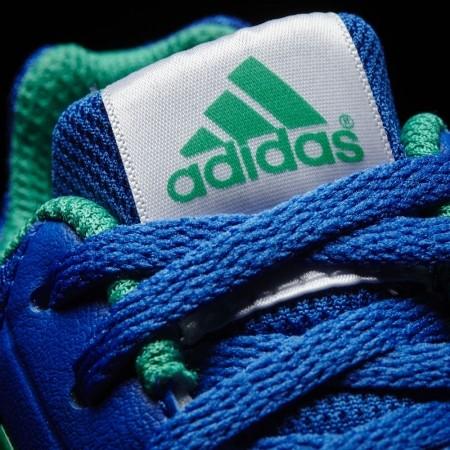 Detská halová obuv - adidas FORTAGYM K - 8