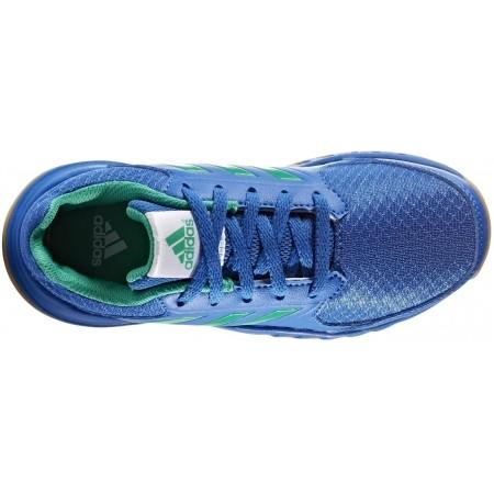 Detská halová obuv - adidas FORTAGYM K - 2
