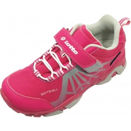 Dětská volnočasová obuv - Lotto JOSVA - 2