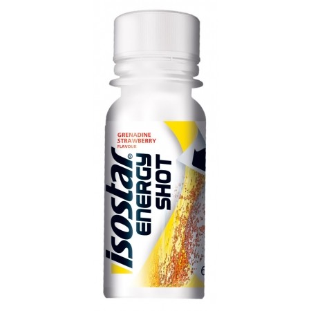 - Isostar N120 ENERGY SHOT 60ML GR.JABLKO