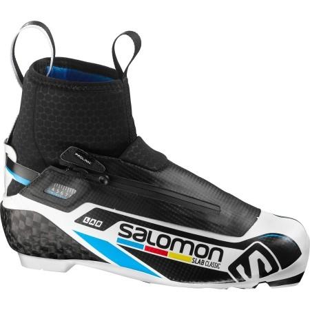 Clăpari de ski fond pentru stil clasic - Salomon S-LAB CLASSIC PROLINK