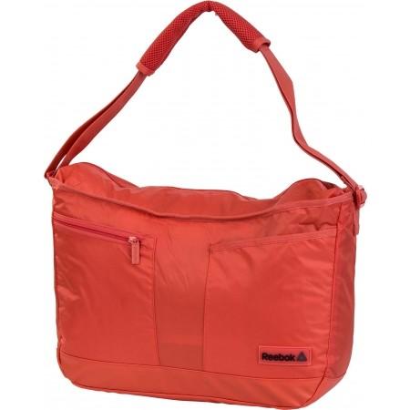 Dámska športová taška - Reebok SPORT ESSENTIALS WOMENS SHOULDER BAG - 4