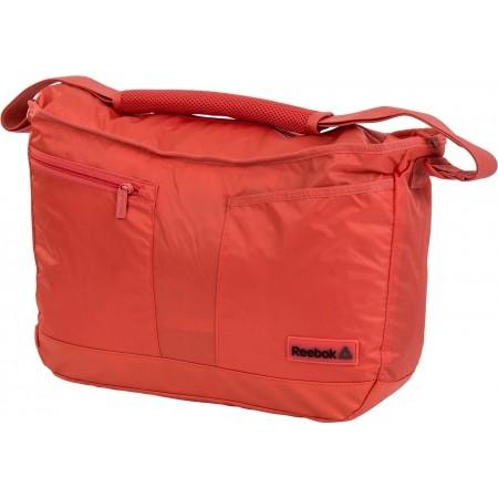 Reebok SPORT ESSENTIALS WOMENS SHOULDER BAG - Dámská sportovní taška