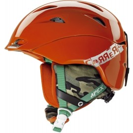 Carrera APEX T - Cască de ski