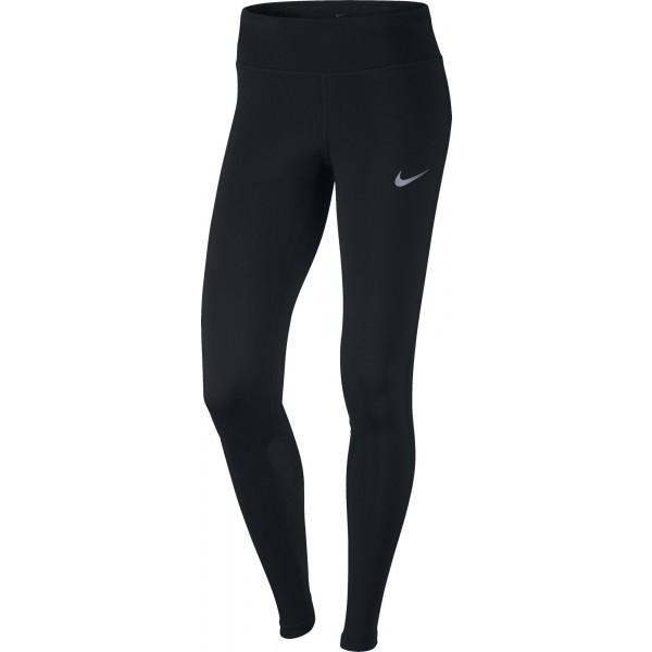 Nike POWER EPIC RUN - Dámske športové legíny