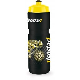 Isostar BIDON 800ML RUN+BIKE PP - Butelka sportowa