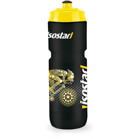 Isostar BIDON 800ML RUN+BIKE PP - Bidon sport