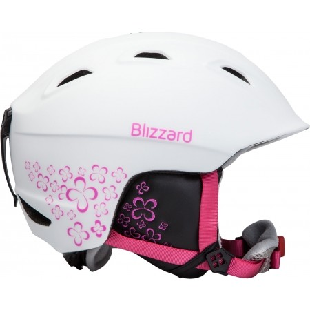 Women's ski helmet - Blizzard VIVA DEMON - 2