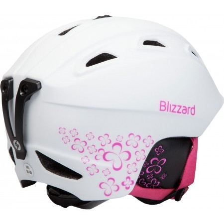 Women's ski helmet - Blizzard VIVA DEMON - 3
