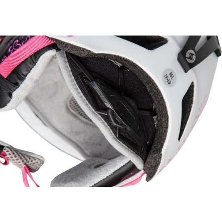 Women's ski helmet - Blizzard VIVA DEMON - 4