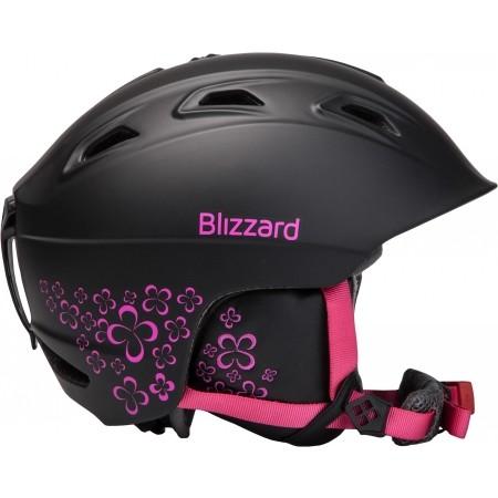 Dámska lyžiarska prilba - Blizzard VIVA DEMON - 2