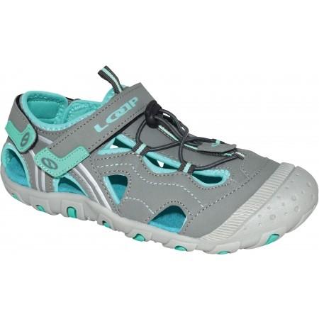 Dětské sandály - Loap CAPRISE