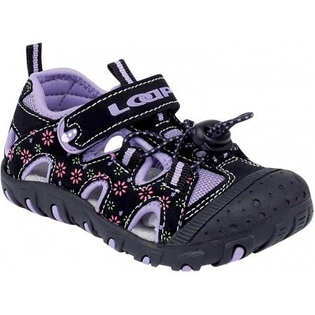 Детски летни сандали - Loap LILY