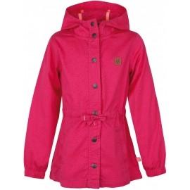 Loap POKINA - Dievčenský kabát