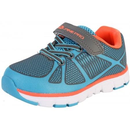 ALPINE PRO FISCHERO - Детски спортни обувки
