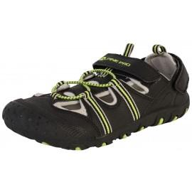 ALPINE PRO BELLEVO - Children's summer shoes