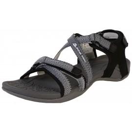 ALPINE PRO BRERA - Dámska letná obuv