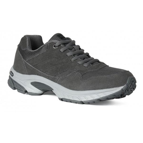 Arcore JUSTIN M šedá 46 - Pánská volnočasová obuv