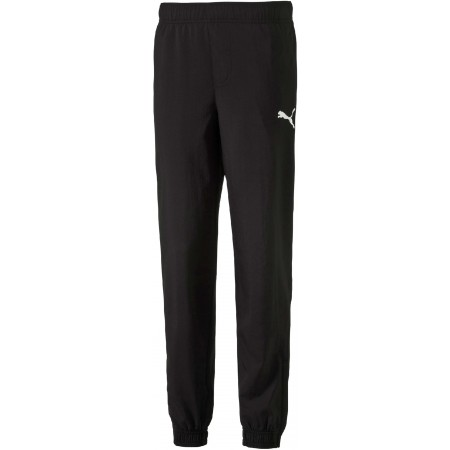 Puma ESS NO.1 WOVEN PANTS - Pantaloni de copii