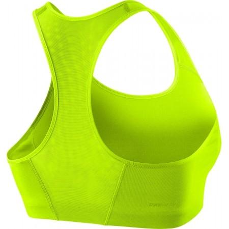 SHAPE SWOOSH BRA 2.0 - Dámská sportovní podprsenka - Nike SHAPE SWOOSH BRA 2.0 - 4