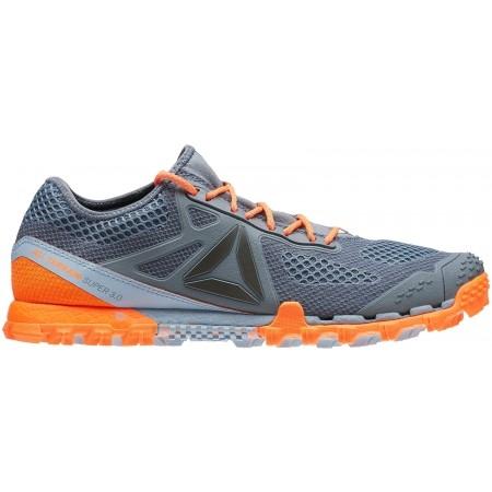 Pánská běžecká obuv - Reebok ALL TERRAIN SUPER 3.0 - 2 b16ce6ee594
